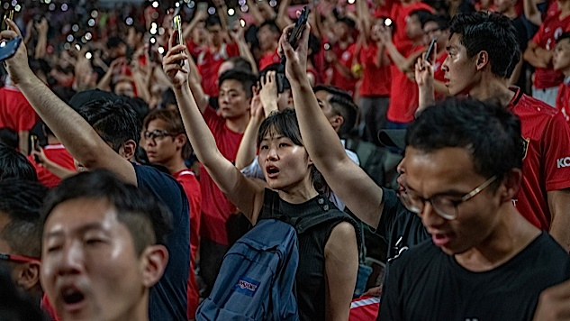 The Hong Kong Protests, Explained