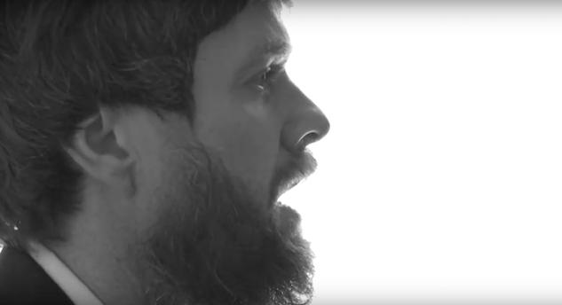 "David Hopkins Premieres Video For ""Let Somebody Inside"""