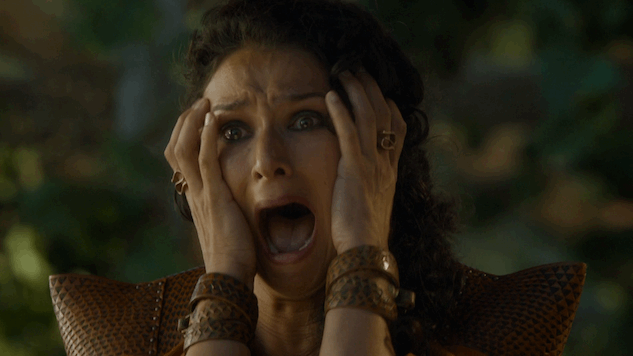 HBO Got Hacked and Somebody is Releasing <i>Game of Thrones</i> Information