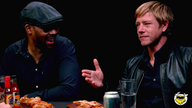 The 10 Best Musician Episodes of <i>Hot Ones</i>