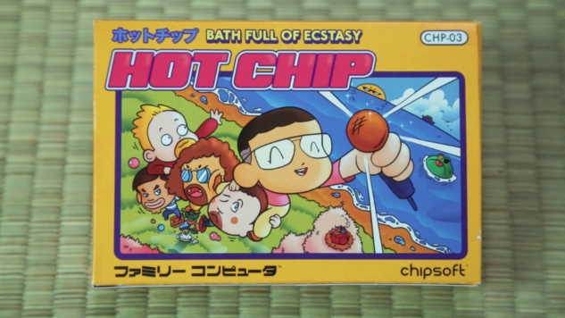 "Hot Chip Share 8-Bit ""Bath Full of Ecstasy"" Video Ahead of U.S. Tour"