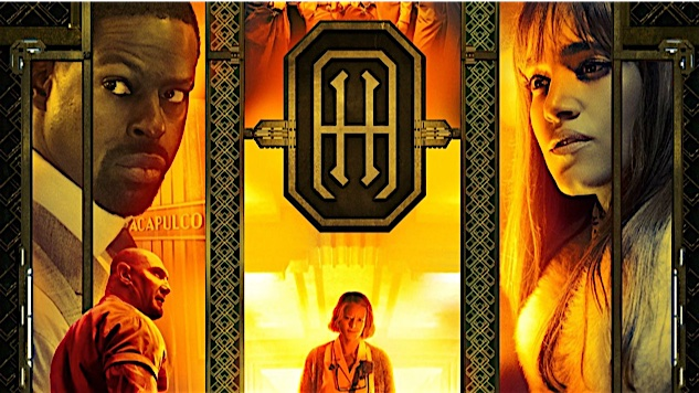 What Exactly Was Wrong with <i>Hotel Artemis</i>?