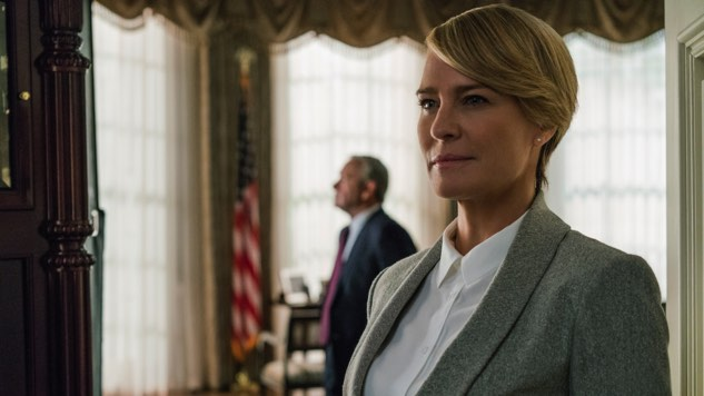 <i>House of Cards</i> Extends Hiatus, Targeting December Return to Production