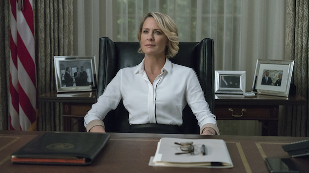 <i>House of Cards</i>' Shortened Final Season to Resume Production in Early 2018, Sans Kevin Spacey