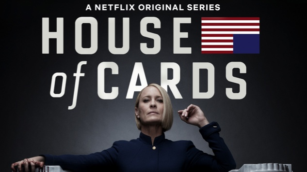 <i>House of Cards</i>' Final Season Premiere Date Announced