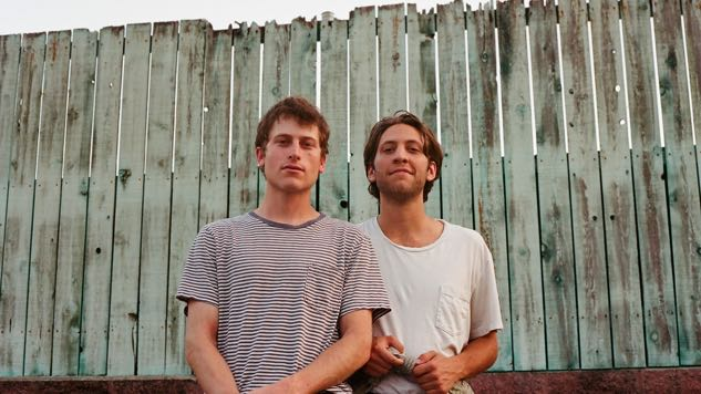 "Hovvdy Share Idyllic Video for ""Petal,"" Lead Single off Their Forthcoming <i>Cranberry</i>"