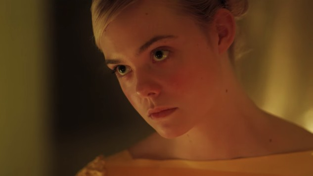 A24's <i>How To Talk To Girls At Parties</i> Trailer Is the Most Bizarre Thing You'll Watch All Day