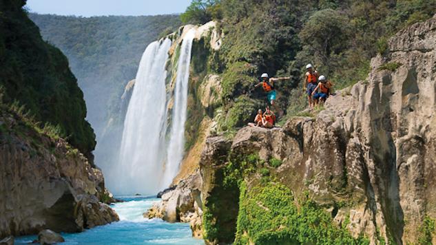 Checklist: San Luis Potosi, Mexico