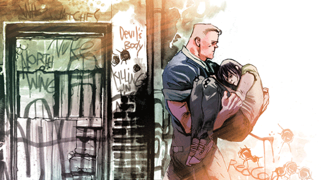 Comics We're Excited About for 1/13/2016