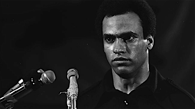 Cinema Under the Influence: Huey P. Newton (1942-1989)