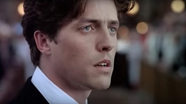 Cast of <i>Four Weddings and a Funeral</i> to Reunite in Short Film for Charity