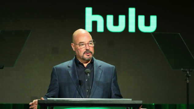 Hulu Orders New Monthly Horror Anthology Series From