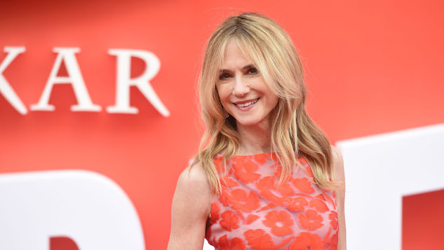 HBO Adds Holly Hunter to Season Two of <i>Succession</i>