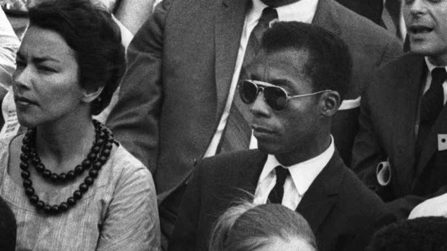 Raoul Peck&#8217;s <i>I Am Not Your Negro</i> Comes to PBS