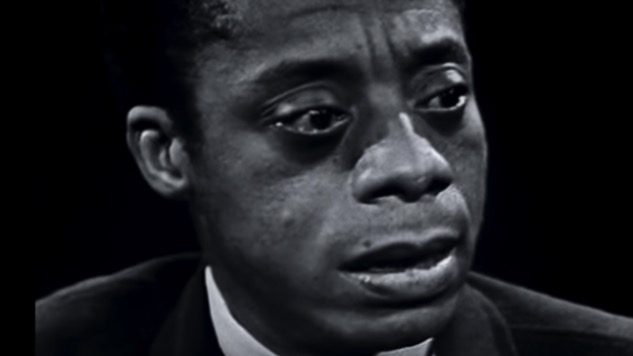 Giveaway: Win the Oscar-Nominated <i>I Am Not Your Negro</i> on Blu-ray
