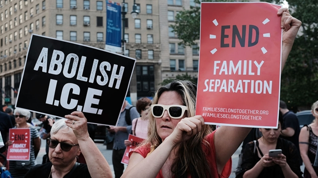 ICE Is Needlessly Prolonging Family Separations in Defiance of a Judge's Order