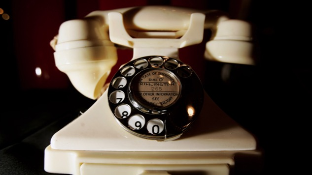 I Am a Congressional Caller: A Woman Explains Her Activism
