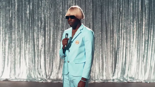 Tyler, The Creator Announces <i>IGOR</i> Tour with Blood Orange, Jaden Smith