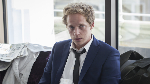 <i>You're the Worst</i> and <i>Ill Behaviour</i> Star Chris Geere Gets Real About the Rise of Dark Comedies