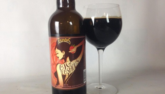 Founders Big Lushious Review