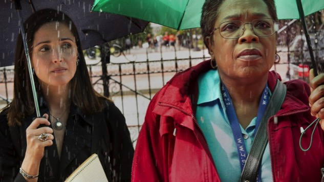We've Been Bamboozled: <i>The Immortal Life of Henrietta Lacks</i> Centers a White Woman's Gaze on a Black Family