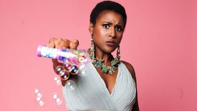 """On Issa Rae's """"Insecure as F—"""" Premiere, and Working Through Being a F— Friend"""