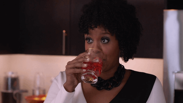"<i>Insecure</i> Proves That Natasha Rothwell's Kelli Is Hella Goals with ""Hella LA"""
