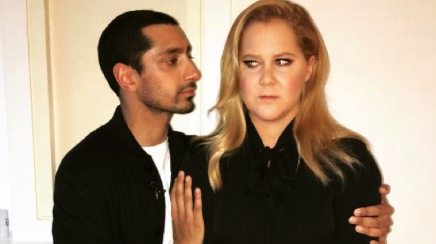 Instagram Binge: A Week in TV with Riz Ahmed, Amy Schumer and More