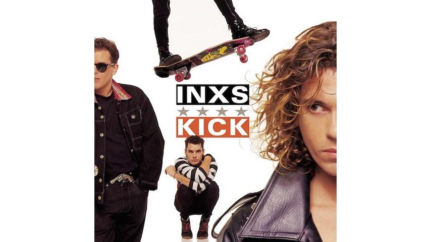 INXS: <i>Kick 30</i> Review