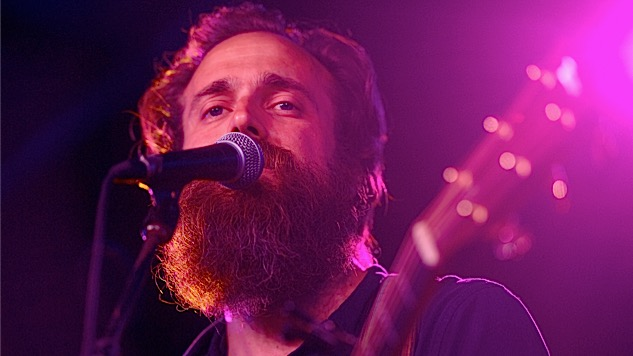 Exclusive: Iron & Wine Finds His Voice on <i>Beast Epic</i>