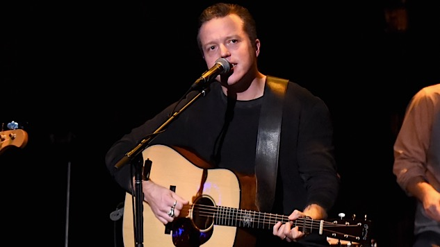Jason Isbell Shares the Five Guitar Riffs that Most Inspired Him