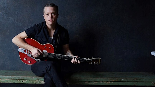 Jason Isbell: Taking the Hard Road Never Gets Easier
