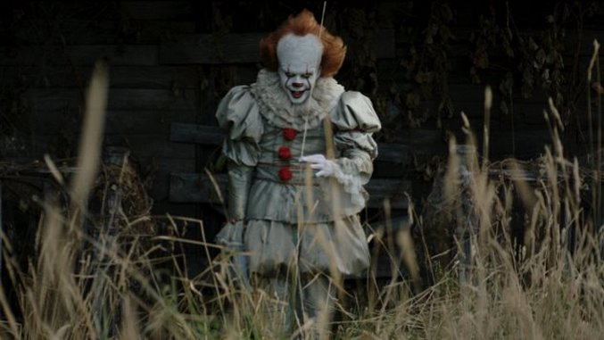 15 Minutes of Deleted Scenes From <i>It</i> Will Arrive on Blu-Ray