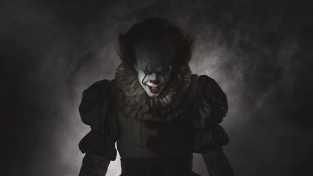 <i>IT</i> Screenwriter Was Terrified Stephen King Would Dislike It