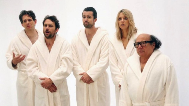 Now's the Time for <i>It's Always Sunny in Philadelphia</i> to Look to the Future