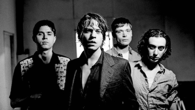 "Iceage Share Enthralling New Single, ""Take It All"""