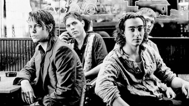 """Iceage Release New Single, """"The Day the Music Dies"""""""