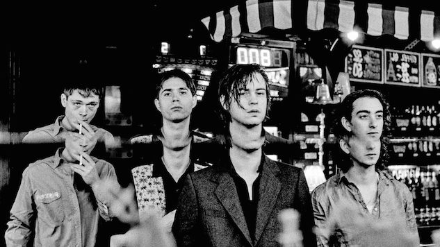 Iceage Announce New Album, Share Sky Ferreira Collaboration and U.S. Tour Dates