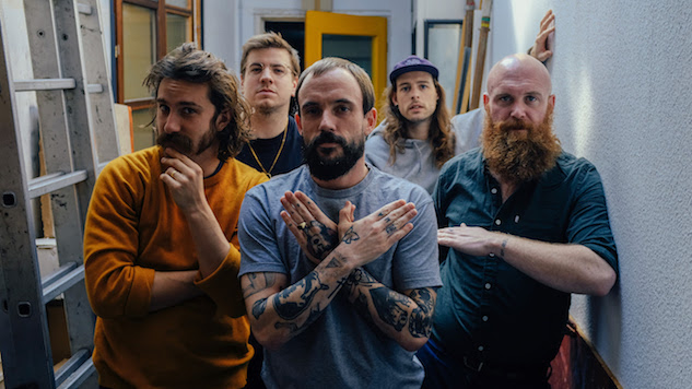 IDLES Go Full <i>Street Fighter</i> in New Music Video
