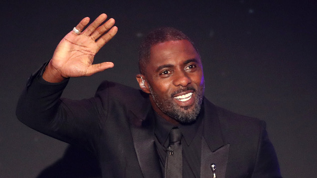 Idris Elba Joins Tom Hooper&#8217;s <i>Cats</i> Adaptation