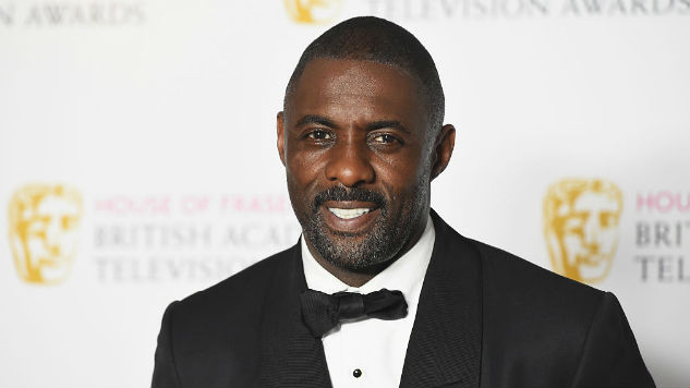 Idris Elba is the latest star to test positive for coronavirus