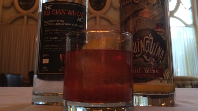 City in a Glass: Providence, Rhode Island
