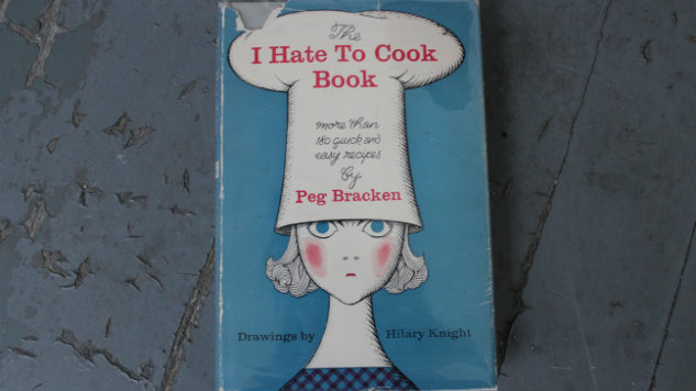 Life-Changing Cookbooks: <i>The I Hate to Cook Book</i>