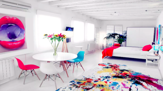 10 Airbnb Rentals in Madrid for Less Than $100