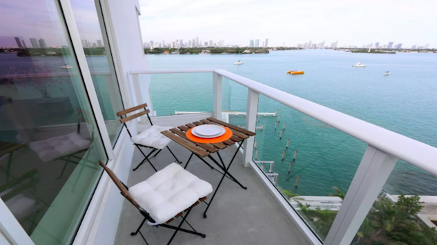 Welcome to Miami: 10 Airbnbs in The Magic City
