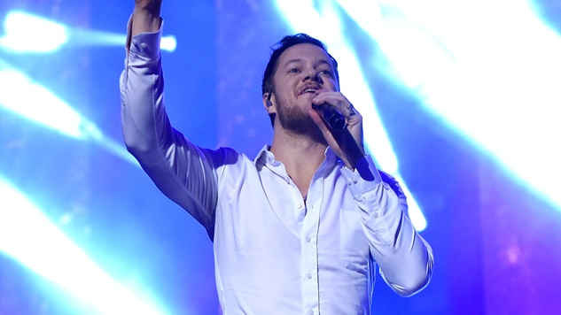 Imagine Dragons Frontman Explores Mormon Treatment of LGBTQ Community in New HBO Doc <i>Believer</i>