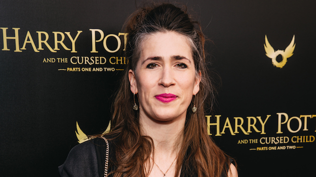 Stream Imogen Heap's <i>The Music of Harry Potter and the Cursed Child</i>