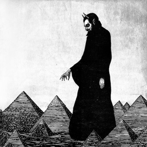 Paste Review of the Day: Afghan Whigs - <i>In Spades</i>