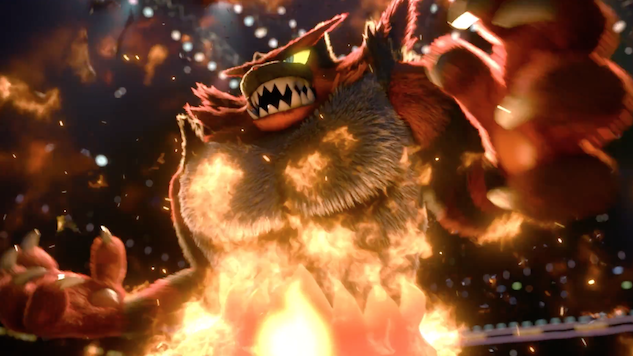 Final <i>Smash Bros. Ultimate</i> Nintendo Direct Reveals New Fighters, Game Modes and Mechanics