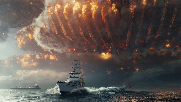 <i>Independence Day: Resurgence</i>